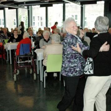 Samen aan tafel Lionsclub Oss de Maashorst